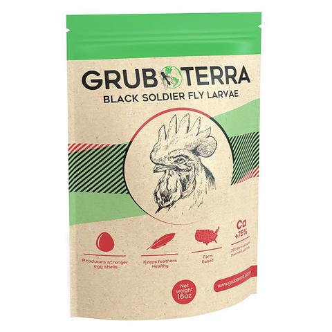 GrubTerra